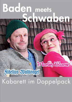 Schwaben meets Baden