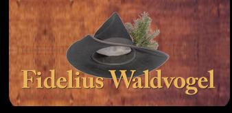 Fidelius Waldvogel