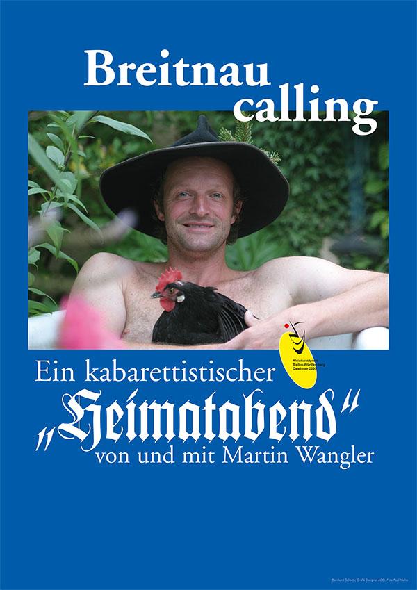 Breitnau Calling - Heimatabend
