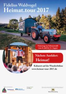 Heimat Tour 2017 PDF