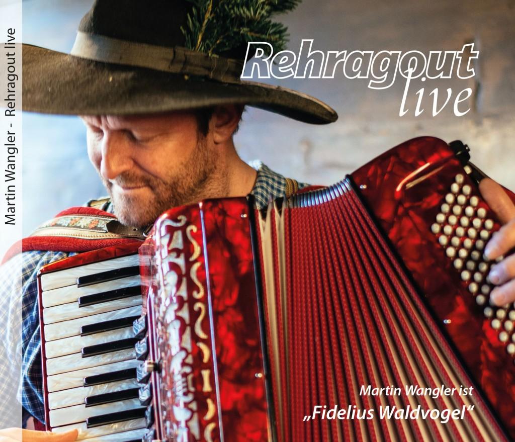 CD Rehragout live