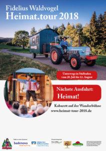 Heimat Tour 2018 PDF